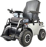 Aναπηρικό αμαξίδιο Meyra Optimus 2 BJ 10/2018 Electric 6 km / h