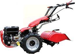Μοτοκαλλιεργητής Βενζίνης 13hp – 6 ταχυτήτων  MF 400G