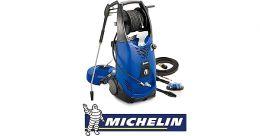 Ηλεκτρικό Πλυστικό Κρύου Νερού Υψηλής Πίεσης Michelin MPX160RPM 3kW