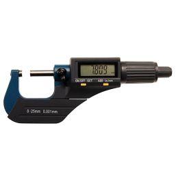 Μικρόμετρο 0 - 25 mm