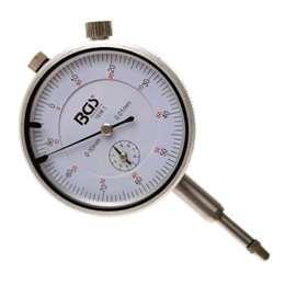 Μικρόμετρο μανόμετρο ακριβείας 0.01 mm
