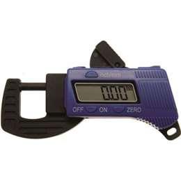Μικρόμετρο ψηφιακό