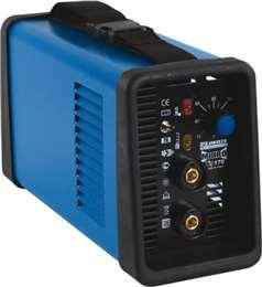 AWELCO MIKROTIG 200 Ηλεκτροσυγκολληση Inverter 200Α