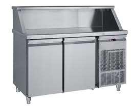 Ψυγείο Μπαρ Συντήρηση Με 2 Πόρτες