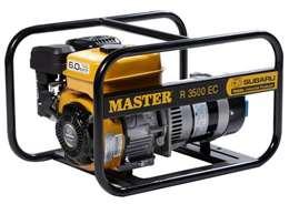 Γεννητρια Master R3500EC