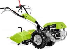 Grillo G55\EX17 Βενζινοκίνητος Μοτοκαλλιεργητής με κινητήρα SUBARU 6HP