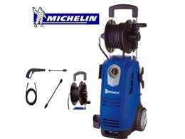 Ηλεκτρικό Πλυστικό Κρύου Νερού Υψηλής Πίεσης Michelin MPX150BL 2kW