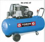 ΑΕΡΟΣΥΜΠΙΕΣΤΗΣ TOROS «Blue Line» N5-270C-5,5T