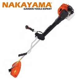 NAKAYAMA - PB6200 Θαμνοκοπτικό Βενζίνης 62cc / 3hp