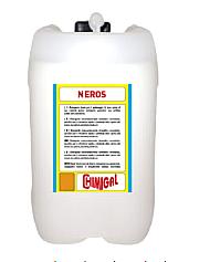 Γυαλιστικό ελασιτκών NEROS made in Italy 12kgr