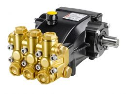 ΑΝΤΛΙΑ HAWK 200BAR 900lt/h 1450rpm made in italy