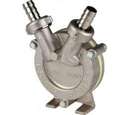 Αντλία μεταγγίσεων ανοξείδωτη ελεύθερου άξονα Drill ROVER NOVAX 14