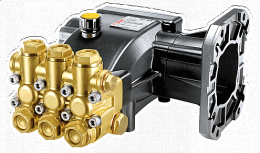 ΑΝΤΛΙΑ HAWK 250ATM 17L 3400rpm made in italy