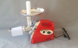 Hλεκτρική μηχανή αλέσεως τομάτας για παραγωγή σάλτσας/ κιμά