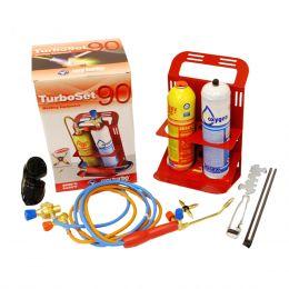 Συσκευή οξυγόνου μινι turbo set 90 OXYTURBO