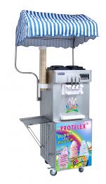 Παγωτομηχανή Summer