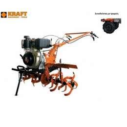KRAFT - KD1000G - Σκαπτικό Πετρελαίου