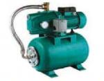 Πιεστικό νερού με δοχείο 24LT & HP1  JET-100A