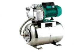 Πιεστικό νερού με δοχείο 24LT HP 1,1 SJET-100