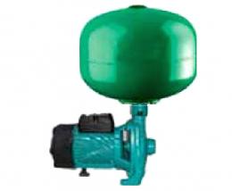 Πιεστικό νερού με δοχείο 24 λίτρα HP1  TCP 158
