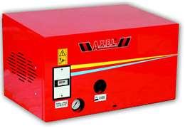Πιεστική μηχανή κρύου νερού τοίχου 140bar/12lt/min
