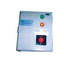 Ηλεκτρικός πίνακας υποβρύχιων αντλιών HP 1 - 3