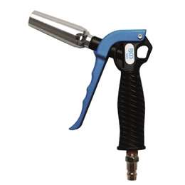 Πιστόλι αέρος με μπεκ υψηλής ροής αέρα