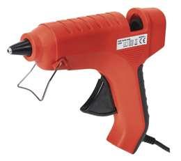 Πιστόλι σιλικόνης Glue Gun 40W 230V