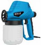 Ηλεκτρικό Πιστόλι Βαφής Airless HVLP 130 watt
