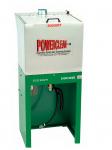 Πλυντήριο πιστολιών POWERCLEAN 2+2 δοχεία με αυτόµατα µπεκ καθαρισµού