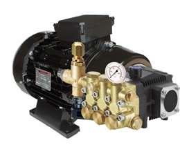 Πιεστική μονάδα υψηλής πίεσης 140Bar/11lt/min