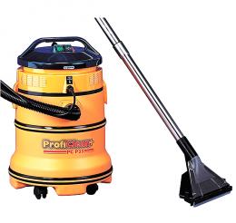 Ηλεκτρική σκούπα υγρών & στερεών PC 35 GISOWATT (italy)