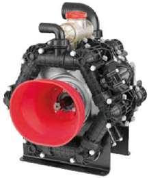 Μεμβρανοφόρα αντλία χαμηλής πίεσης 550 στροφών 12.9hp