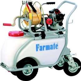 Farmate TF 650R ψεκαστικό τροχήλατο συγκρότημα βενζίνης