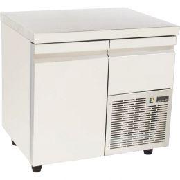 Ψυγείο πάγκος συντήρησης PA GN 089K NikiInox