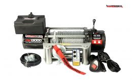 Εργάτης PowerWinch PW13000 12V