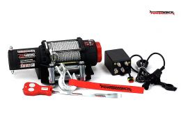 Εργάτης PowerWinch PW4500 4500lbs 2,041kgs 3.9hp