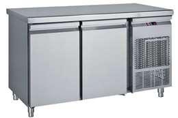 Ψυγείο Πάγκος Συντήρηση Με 2 Πόρτες GN