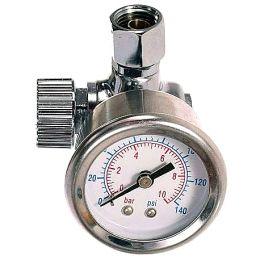 Ρυθμιστής πίεσης αέρα πιστολιών βαφής
