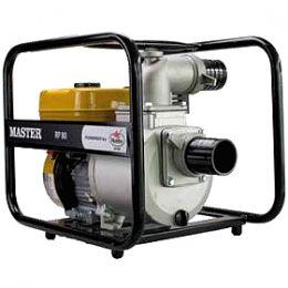 Αντλία Αλουμινίου Master RP150H 1,5+1 ίντσες