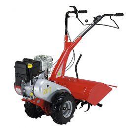 Σκαπτικό-μοτοκαλιεργητής βενζίνης RTT3 με κινητήρα Loncin 7HP Eurosystems Ιταλίας