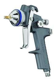 Πιστόλι βαφής SATA Jet 90 - 2 hvlp με κοκκάλινο δοχείο 0,6lt qcc
