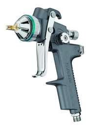 Πιστόλι βαφής SATA Jet 90 - 2 rp με κοκκάλινο δοχείο 0,6lt qcc