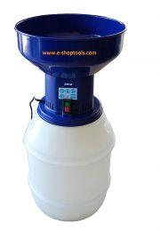 Μύλος με πλαστικό δοχείο 1200watt ιταλίας
