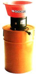 Μύλος 1200watt με πλαστικό δοχείο ceccato ιταλίας