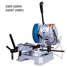 ALFACUT A250T (400V) Επαγγελματικό Δισκοπρίονο Σιδήρου