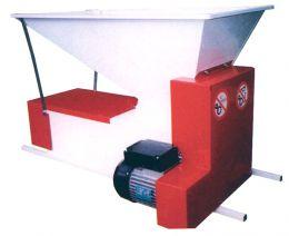 Σπαστήρας Ηλεκτρικός Enoitalia με Διαχωριστήρα Eno 3 (1,0 hp)