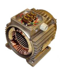 Στάτορας ηλεκτροκινητήρα 3hp 90/24