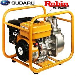 Αντλία νερού βενζινοκίνητη 6HP SUBARU-ROBIN 50Z