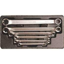 Συλλογή κλειδιά TORX σετ 6 τεμαχίων